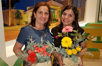 Workshop de Flores